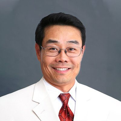 Chiropractor Oxon Hill MD Andrew Choi